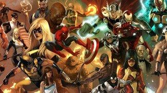Für welche Marvel-Superhelden schlägt euer Herz?