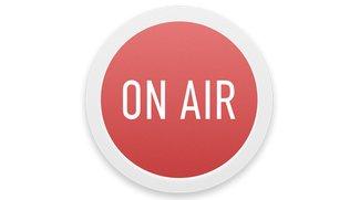 On Air: TV Programm-App mit Material Design-Update