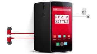 OnePlus One: Am 20. Januar erneut ohne Einladung erhältlich