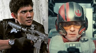 Star Wars 7: Drei Schauspieler aus Actionkracher The Raid im Cast