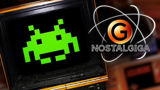 NostalGIGA: Die Anfänge der Videospiele