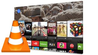 VLC Media Player nimmt Kurs auf Android TV [APK-Download]