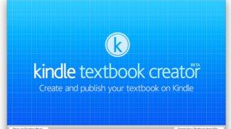 Amazon veröffentlicht Kindle Textbook Creator für Mac und PC
