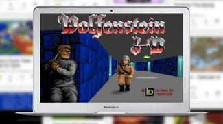 Kostenlos 2400 DOS-Games auf dem Mac im Browser spielen, so geht's…