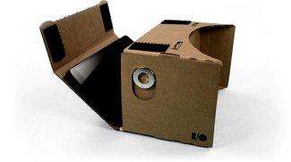 Googles VR-Offensive 2016: Hochwertiger Cardboard-Nachfolger, Android-N-Integration