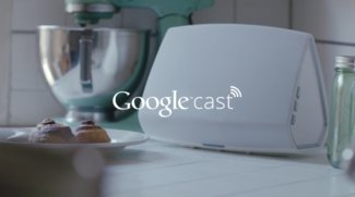 Google Cast für Audio vorgestellt [CES 2015]