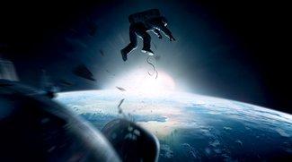 Gravity: Im Stream und am Ostersonntag im TV anschauen