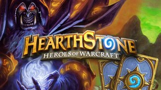 Hearthstone: Hexenmeister-Deck mit kostenlosen Karten (Gul'dan)