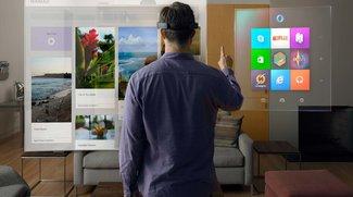 Xbox-One-Spiele in Hololens streamen und zocken