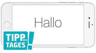 iPhone und iPad einrichten – die Anleitung für Einsteiger
