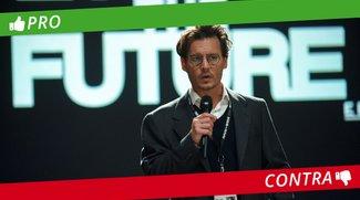 Pro & Contra: Johnny Depp - am Ende?