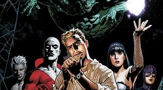 Justice League Dark: Gerüchte um Charaktere