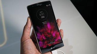 LG G Flex 2: Vorbestellen ab jetzt möglich [Update]