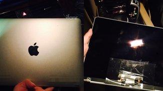 12-Zoll-MacBook: Erstmals Fotos von Gehäuse aufgetaucht