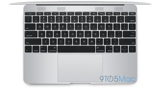 12-Zoll-MacBook: Renderings zeigen ultradünnes Design