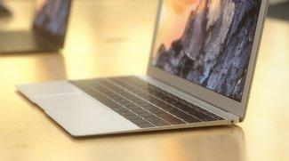MacBook Air 2015: Realistische 3D-Konzeptbilder zeigen 12-Zoll-Modell