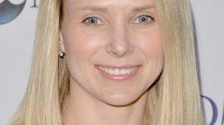 Yahoo-Chefin Mayer wünscht sich Safari-Deal mit Apple