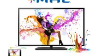 MHL: Mobile High-Definition Link
