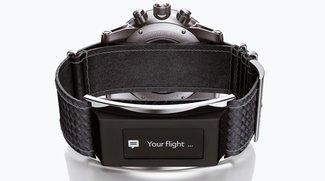 Montblanc e-Strap: Die smarte Erweiterung für klassische Uhren