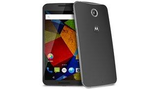 Moto X Pro: Nexus 6-Variante mit Moto-Software