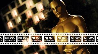 News der Woche: Enttäuschung bei Oscar-Nominierungen