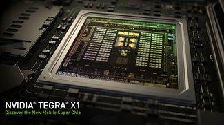 NVIDIA Tegra X1: Neuer Super-Prozessor für Smartphones, Tablets und Autos [CES 2015]