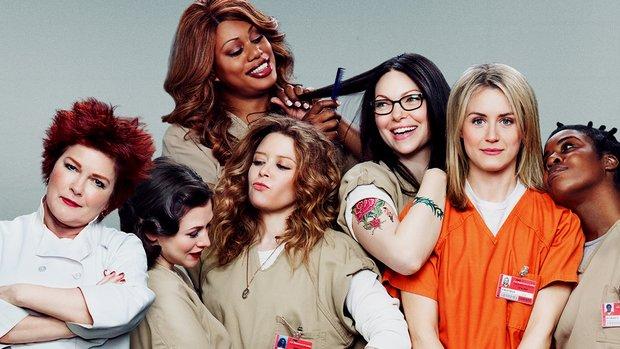 """""""Orange Is The New Black""""-Staffel 1, 2 und 3 im Stream online ansehen"""