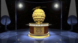 Goldene Himbeere 2015: Die Nominierungen sind da
