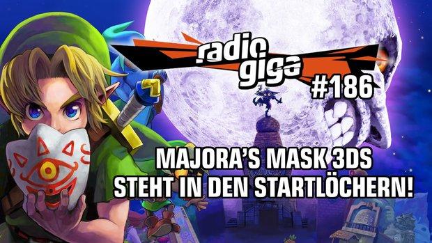 radio giga #186: Nintendo Direct, Dying Light und Heroes of the Storm Beta