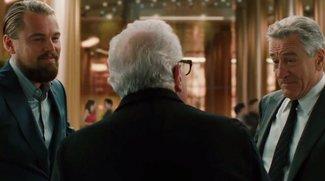 Scorsese vereint DiCaprio und De Niro für Casino-Werbung