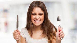 """""""Ich habe Hunger! Was soll ich essen?"""" - Tipps und Ratschläge"""