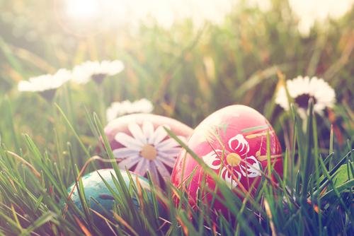 Wann ist Ostern 2018 Feiertage Ferien Termin Karfreitag und Co