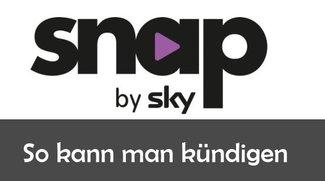 Sky Snap kündigen: So kann man das Abo beenden – auch nach dem Test-Monat