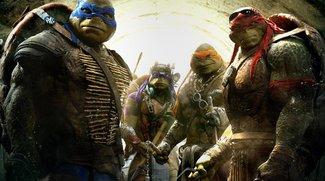 Teenage Mutant Ninja Turtles Im Stream: Wo kann man sich den Film TMNT ansehen?