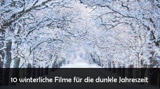 Die besten Winterfilme: Highlights für die kalte Jahreszeit