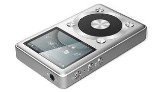 Alternative zum iPod classic: FiiO X1 wieder verfügbar