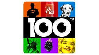 100 Pics Quiz: Bilderrätselspaß für Mobilfunkgeräte