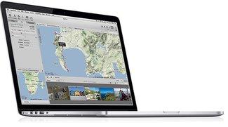 Aperture: Apple kündigt Verschwinden aus dem Mac App Store an