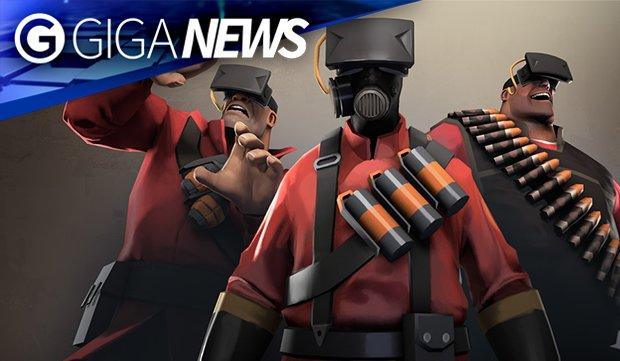 GIGA News: Steam VR, Hotline Miami 2 und GOG.com auf Deutsch