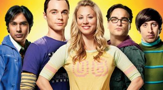 The Big Bang Theory: Die 10 besten Fun Facts und Trivia zur Serie