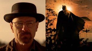 Netzfundstück: Breaking Bat - Batman in berühmten TV-Serien