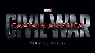 Captain America 3: Robert Downey Jr. gibt Auskunft zur Story