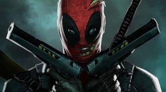 Deadpool: Ryan Reynolds über die Rettung der Comic-Verfilmung