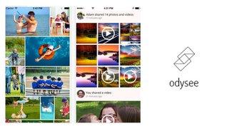 Google übernimmt Foto-Cloud-Dienst Odysee, Entwickler-Team geht zu Google+