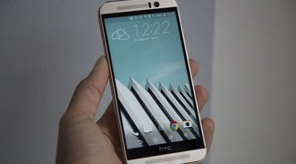 HTC One M9 im Hands-On und ein erster Eindruck [Video]