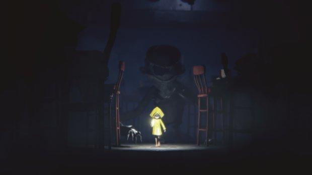 Hunger: Verstörender Trailer zum neuen Spiel der LittleBigPlanet-Macher
