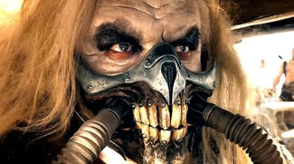 Mad Max - Fury Road: Internationaler Trailer bringt Farbe in die Wüste!