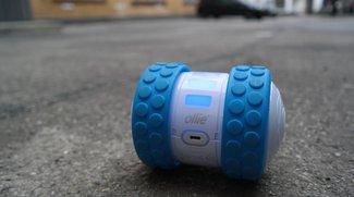 Ferngesteuerter Bluetooth-Spaß: Orbotix Ollie im Test