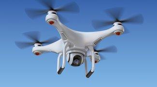 Drohnen-Versicherung: Ist das Pflicht? Und was kostet das?