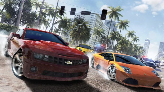 The Crew: Der Vintage-DLC im Trailer